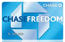 Chase Freedom(SM) Card
