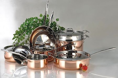 quality cookware set, kitchenware
