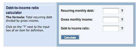 Watch How to Calculate Debt Payments video