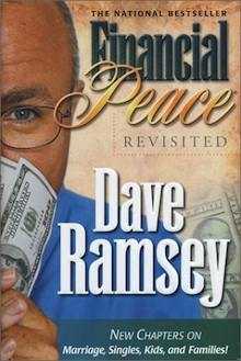 Dave Ramsey Financial Peace University