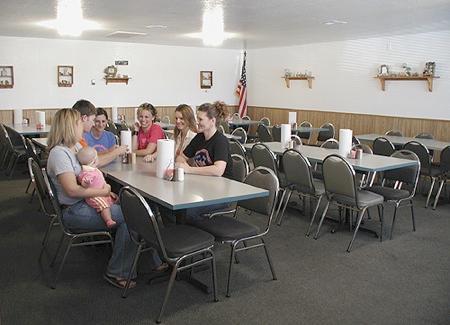 Pig Out Palace, Tulsa, OK