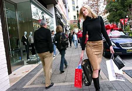 layaway, shopping